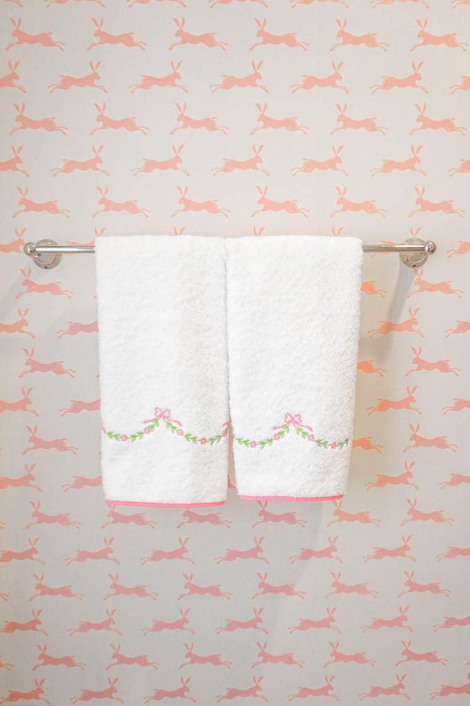 Madre Garland Hand Towels