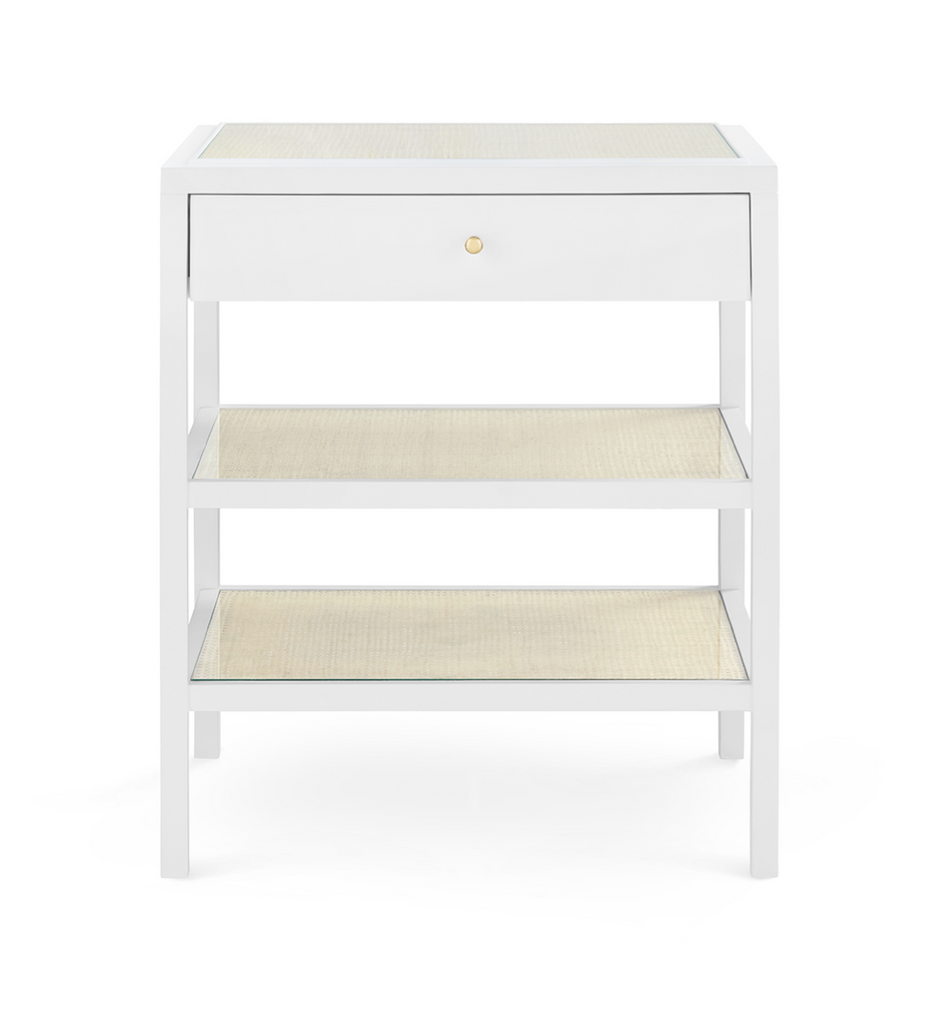 Robin Drawer Side Table