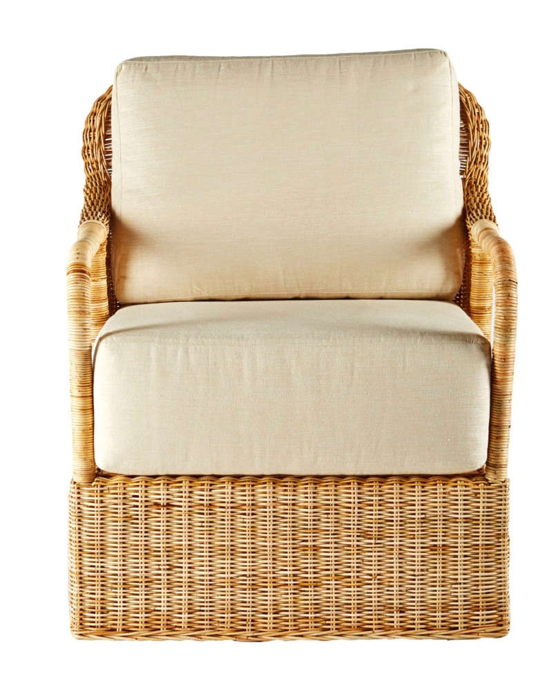 Ratan Lounge Chair