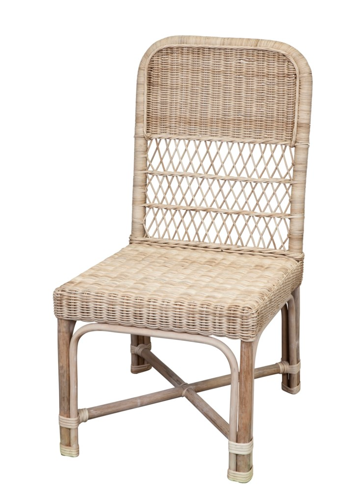 Tisbury Dining Chair by Mainly Baskets