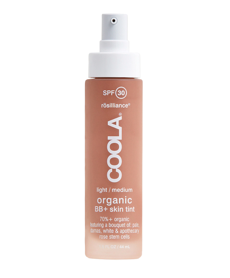 Coola Rosilliance Sunscreen