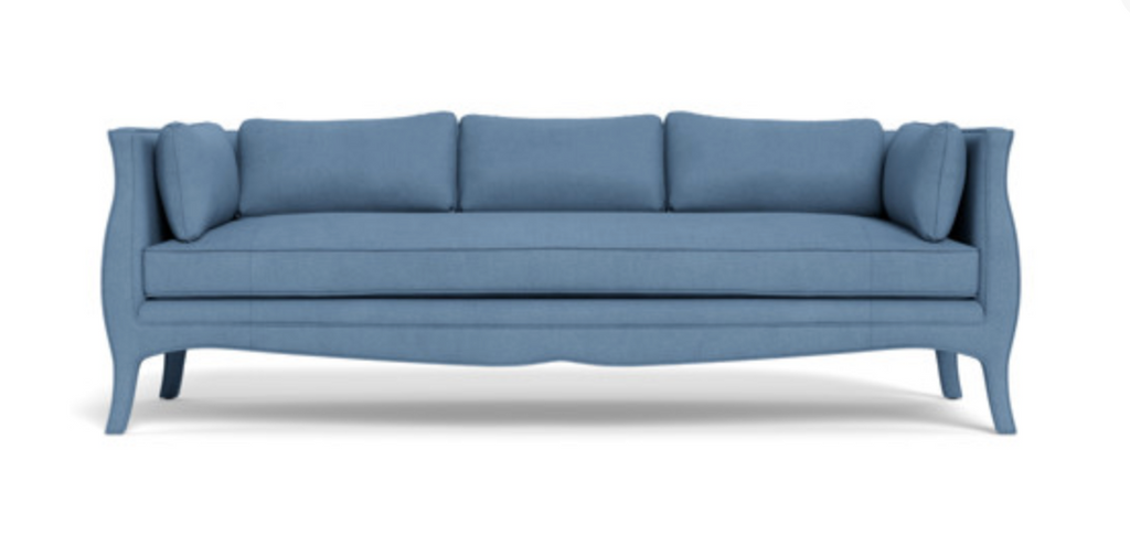 Southern Belle Sofa