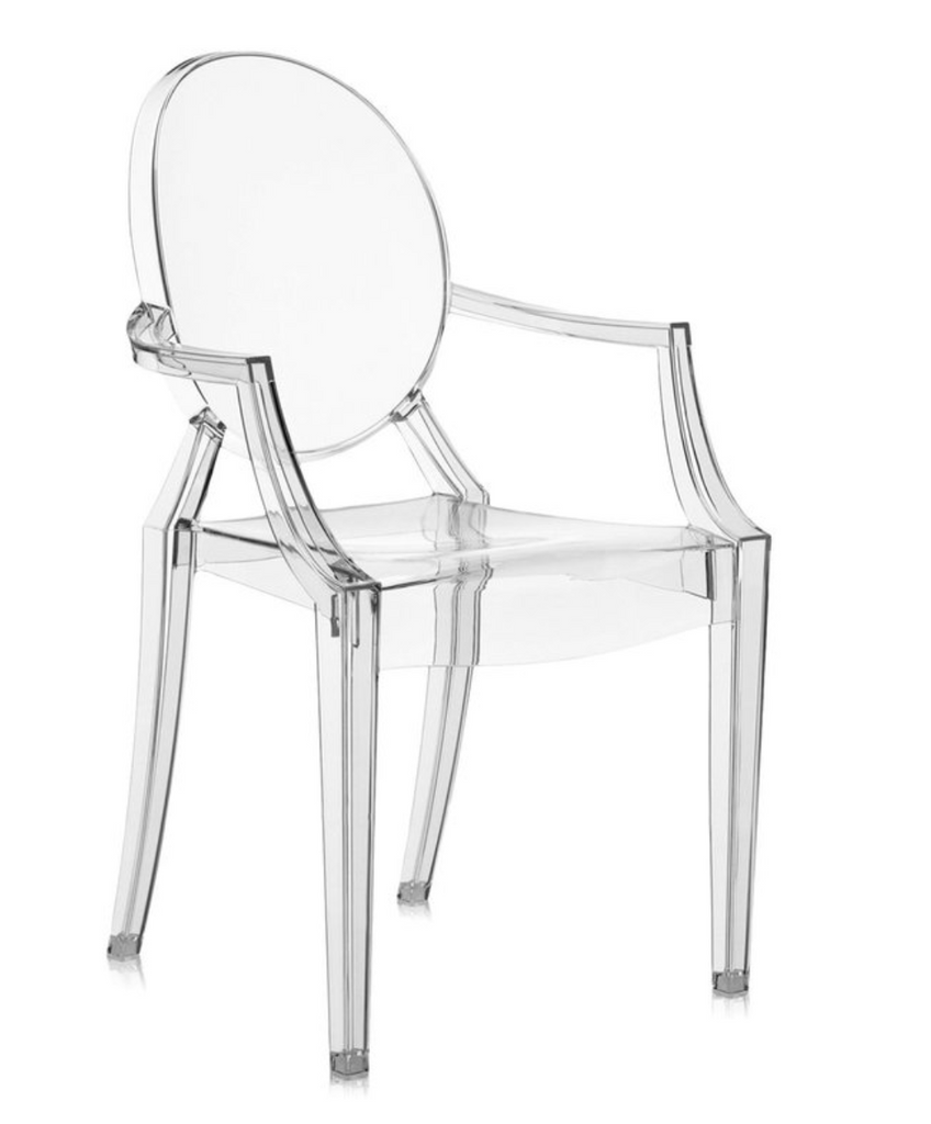 Acrylic Play Chairs