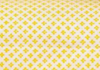 Printed Pattern Cotton Sheets