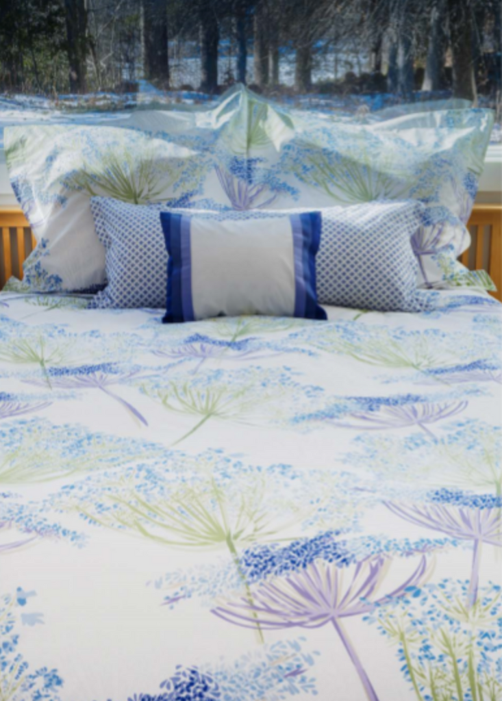 Agapanthus Bed Set