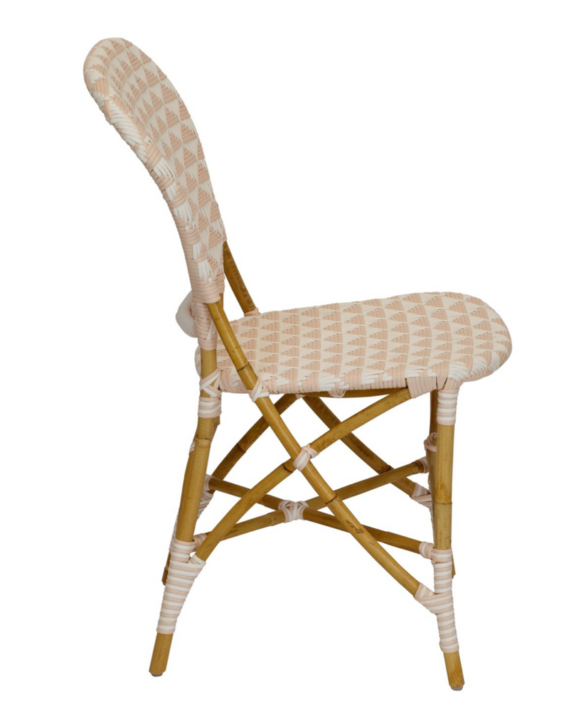 Pinnacles Side Chair