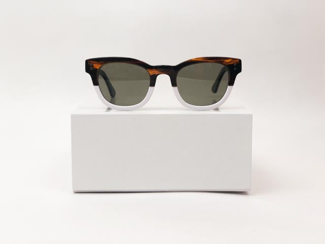 Two Tone Original Wayfarer