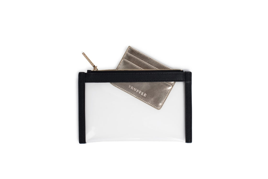 Truffle Mini Clutch