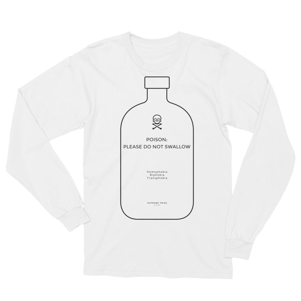 SupremePride Long sleeve