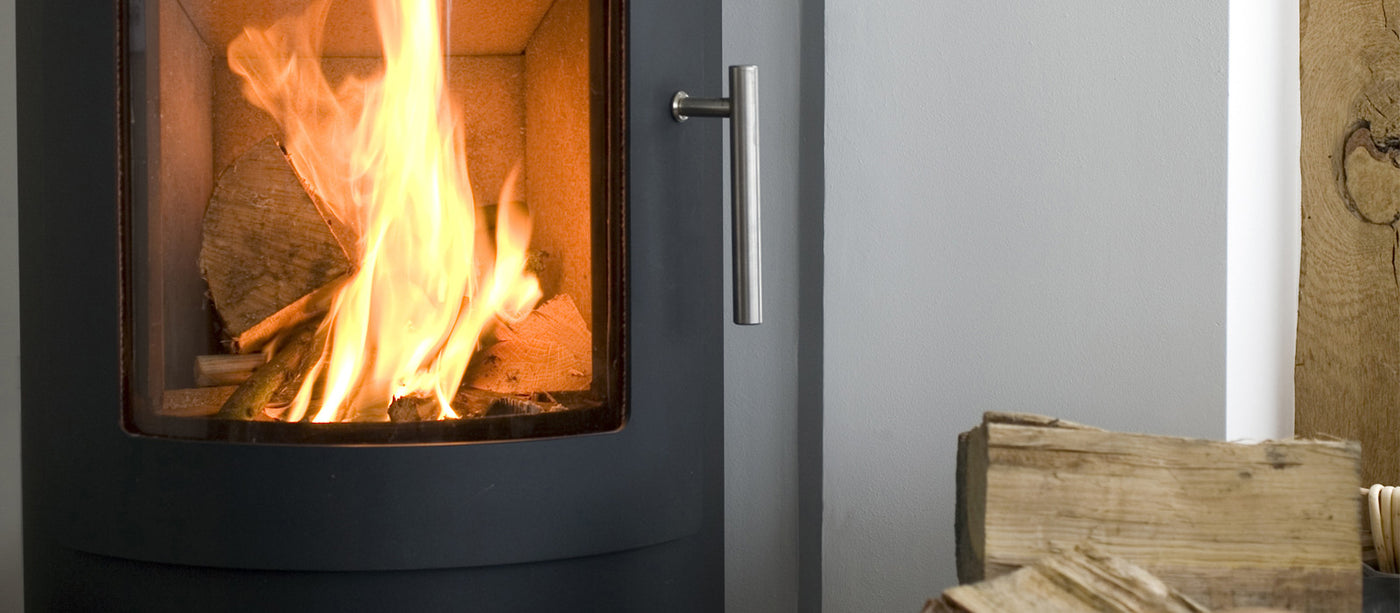Stoves, Flues & Fireplaces