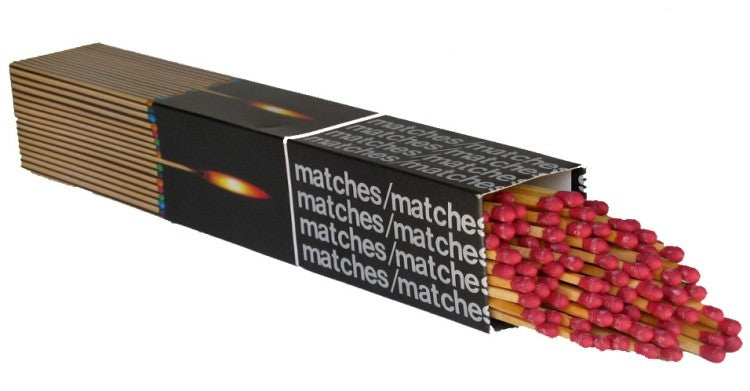 Long Matches 29005