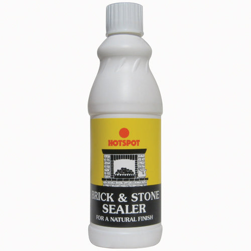 Hotspot- brick and stone sealer