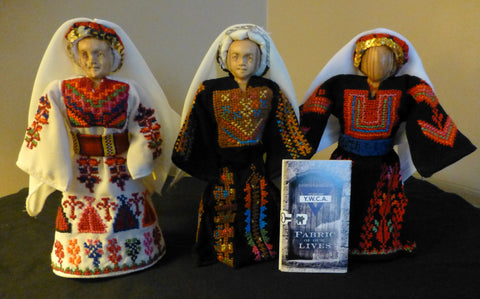 Lost Villages Dolls