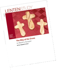 The Way of the Cross Lenten Study