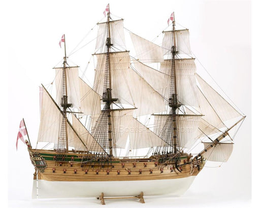 Billings Boats 437 1/75 Norske Love