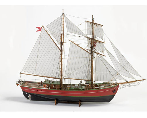 Billings Boats 578 1/50 Lilla Dan