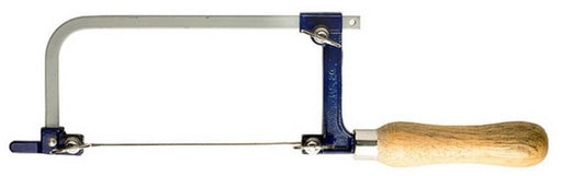 Excel Tools 55671 Jewellers Saw Frame w/12 Blade