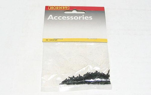 Hornby R0207 Track Pins (approx 130pcs) (10909572295)