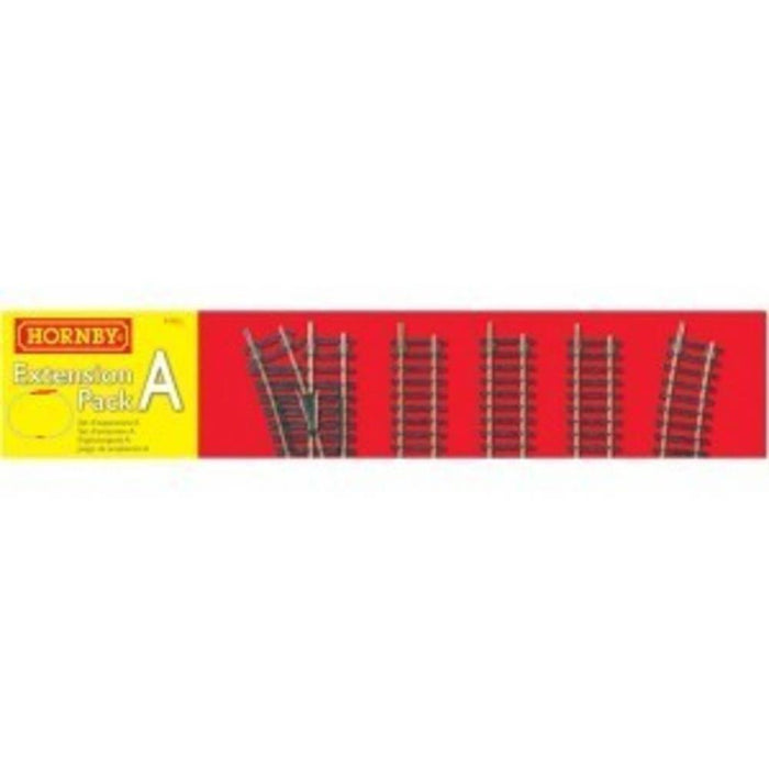 Hornby R8221 Extension Pack A