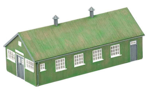 Hornby R9813 Ex-Barrack Rooms