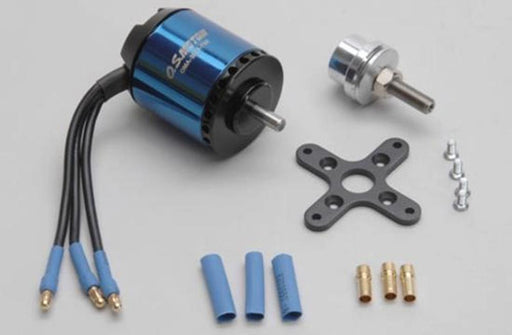 OS Engines MG9530 Brushless Outrunner Motor OMA-3825-750 (10911037959)