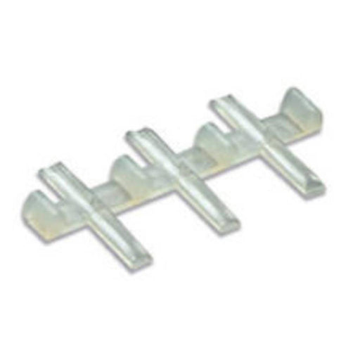 Peco SL311 RAIL JOINERS INSULATED N (10911082503)