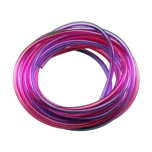 Robart 169 PRESSURE TUBING RED/PURPLE 10FT