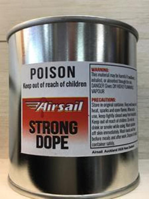 STRONG DOPE 250ML
