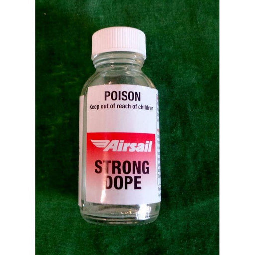 STRONG DOPE 50MLS