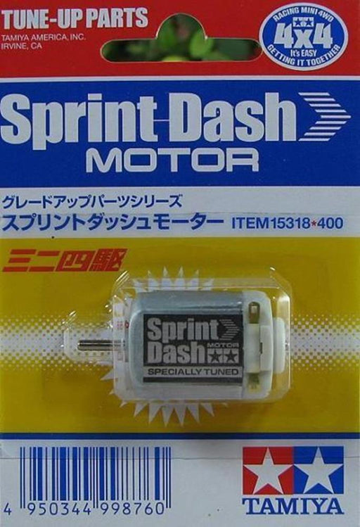 Tamiya 15318 Mini 4WD Sprint Dash Motor (767707119665)