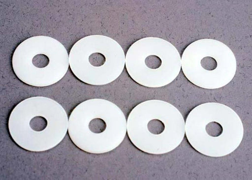 Traxxas 1815 - Body Washers (8)