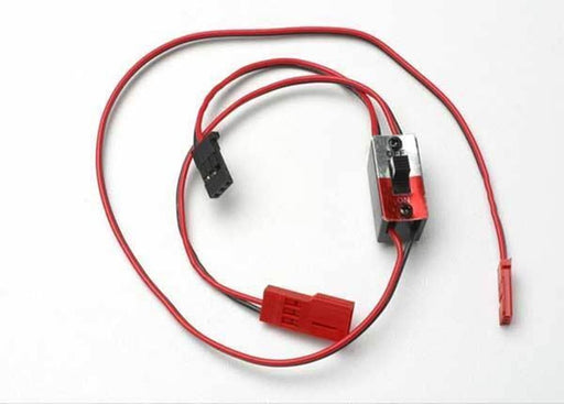 Traxxas 3034 - Wiring Harness For Rx Power Pack, Traxxas Nitro Vehicles (769053589553)