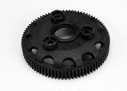 Traxxas 4683 - Spur Gear, 83-Tooth (48-Pitch) (For Models With Torque- (4514672672817)