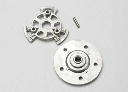 Traxxas 5351 - Slipper Pressure Plate And Hub (Alloy)