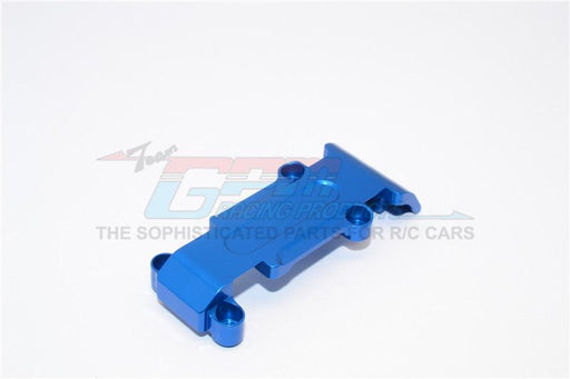 GPM Racing ERV331R Alloy Rear Skid Plate - 1 Piece
