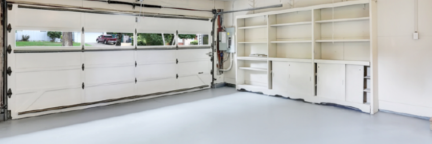 How to Use Garage Floor Sealer