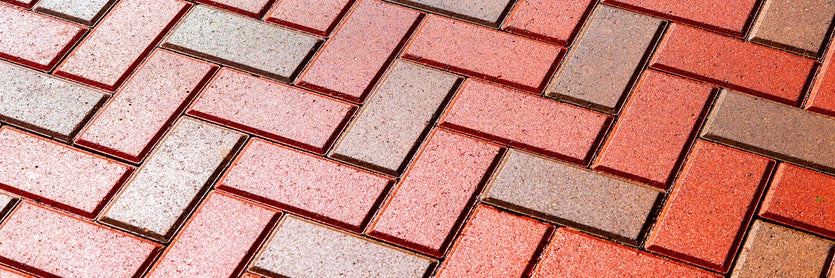 Protect and seal your patio, garden paving and block paving driveways