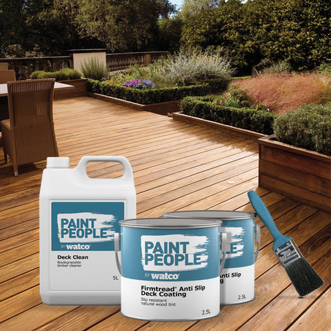 decking with paint people decking products