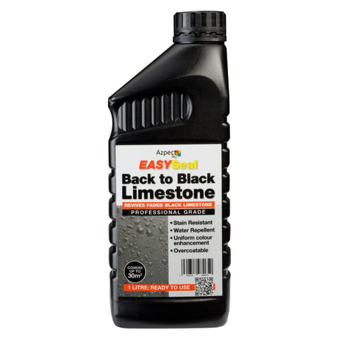 EASYSeal Back to Black Limestone Reviver