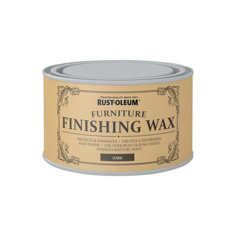 Rust-Oleum Furniture Finishing Wax - 400ML