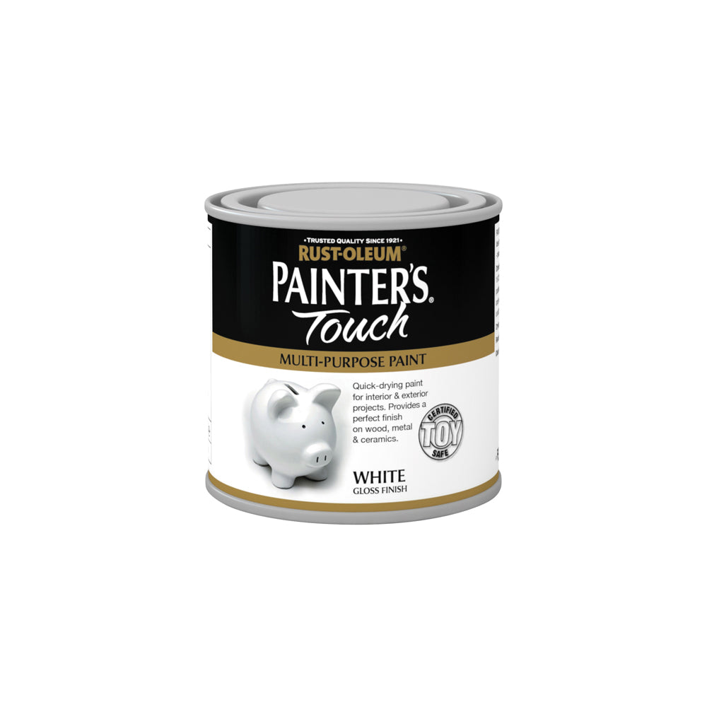 Rust-Oleum Painter's Touch Toysafe Brush Paint 250ML