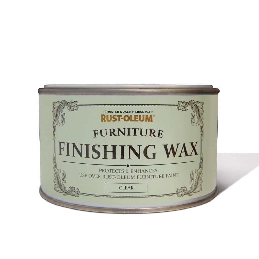 Chalky Furniture Paint Finishing Wax from PAINTPEOPLE