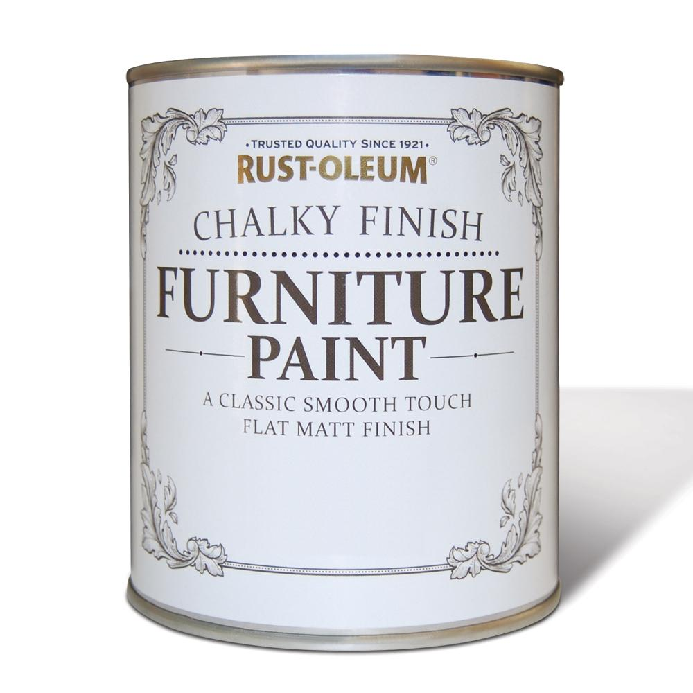Chalky Furniture Paint from PAINTPEOPLE