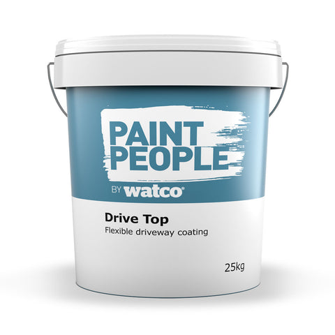 Drive Top - Flexible Drive Coating -25KG