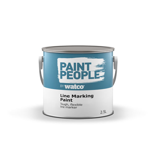Line Marking Paint - 2.5L