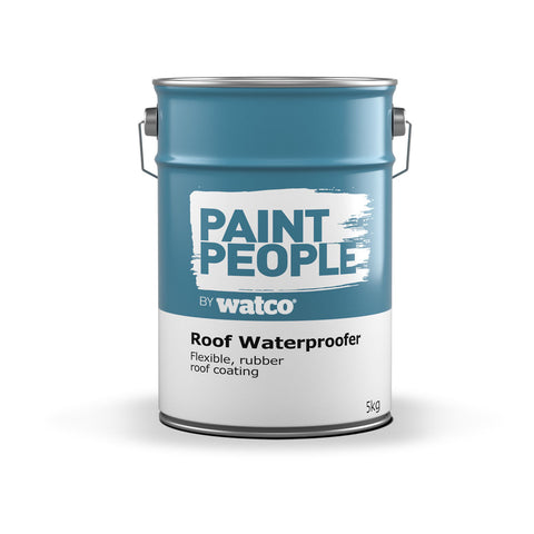 Roof Waterproofer - 5kg