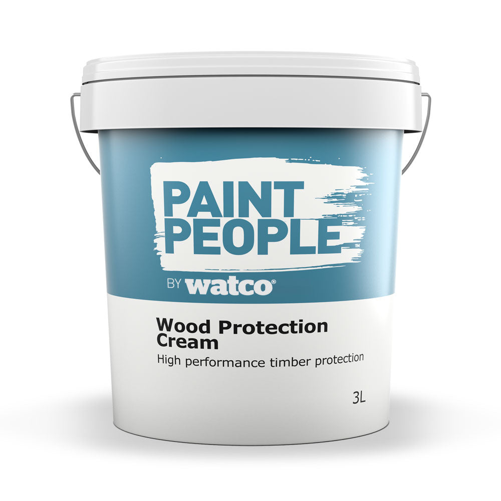Wood Protection Cream