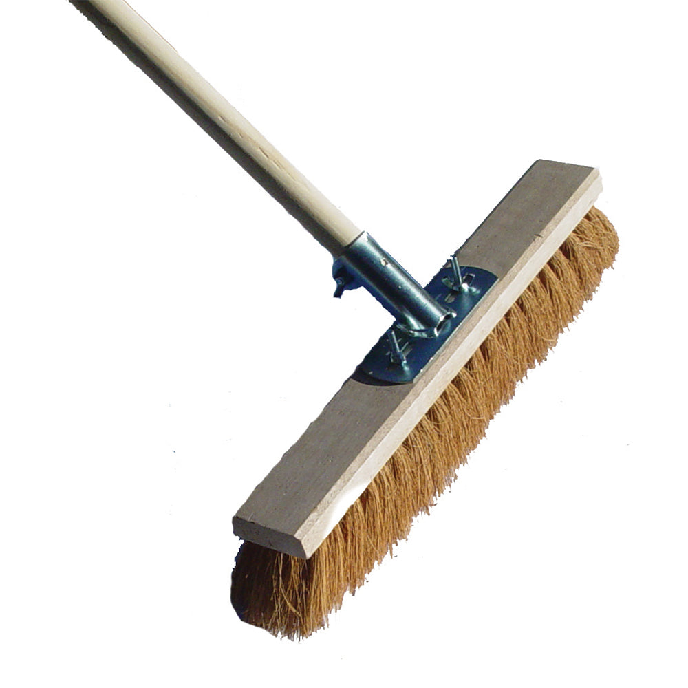 Soft Broom from PAINTPEOPLE