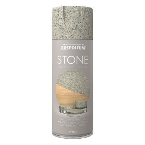 Rust-Oleum Stone Spray Paint 400ml