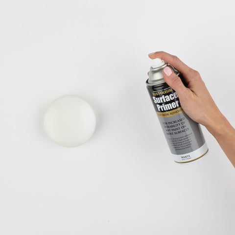 Rust-Oleum Surface Primer Spray Paint 400ml